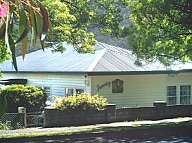 Pioneer Cottage - Melbourne Tourism