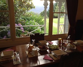 Huon Valley Bed and Breakfast - Melbourne Tourism