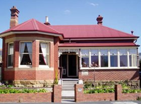 Battery Point Bed and Breakfast - Melbourne Tourism