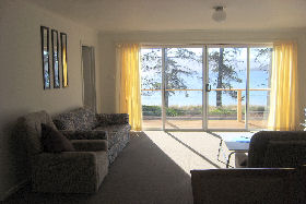 Bruny Island Beachside Accommodation - Melbourne Tourism