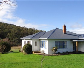 Ashdowns of Dover Bed and Breakfast