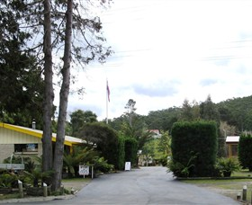 Dover Beachside Tourist Park