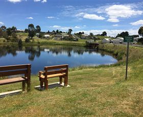 Waratah Caravan and Camping Ground - Melbourne Tourism