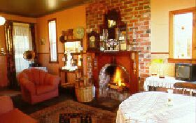 Killynaught Spa Cottages - Melbourne Tourism