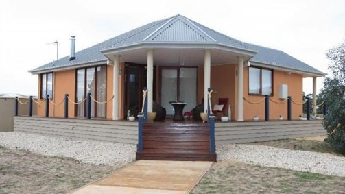 Aurora Cottages - Melbourne Tourism