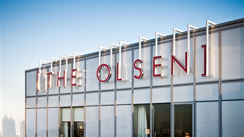 The Olsen - Melbourne Tourism