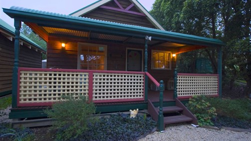 Trawool Cottages  Farmstay - Melbourne Tourism