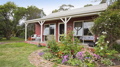 Freshwater Creek Cottages - Melbourne Tourism