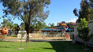 Nathalia Motel and Holiday Park - Melbourne Tourism