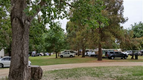 Valley View Caravan Park