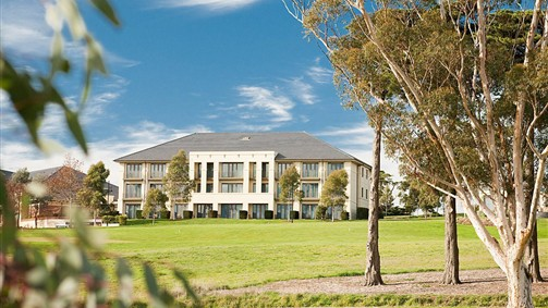Yarra Valley Lodge - Melbourne Tourism