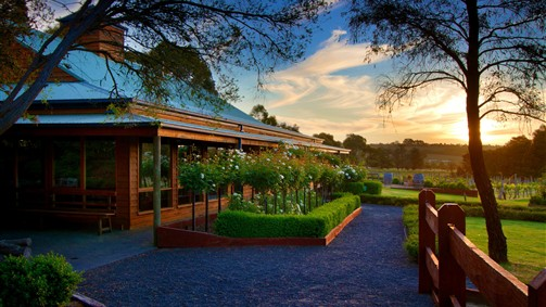 Glen Erin at Lancefield - Melbourne Tourism