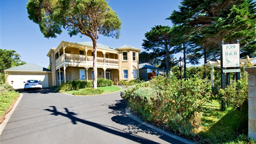 Mt Martha BB By the Sea - Melbourne Tourism