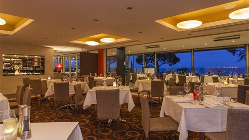 Quality Hotel Bayside Geelong - Melbourne Tourism