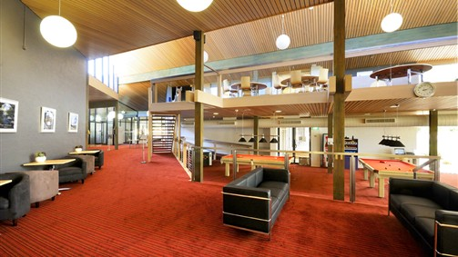 Geelong Conference Centre - Melbourne Tourism