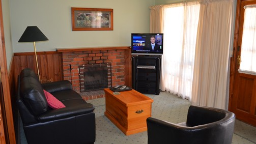 Mountain View Motor Inn and Holiday Lodges - Melbourne Tourism