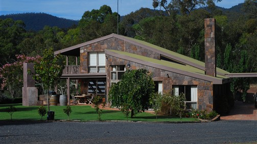 Greenstone Farm - Melbourne Tourism