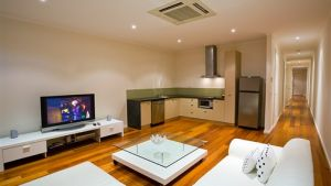 Indulge Apartments - Melbourne Tourism