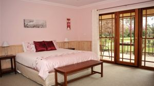 Stableford House Bed  Breakfast - Melbourne Tourism