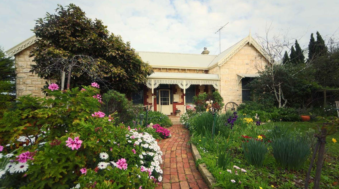 Eastcliff Cottage Sorrento - Melbourne Tourism