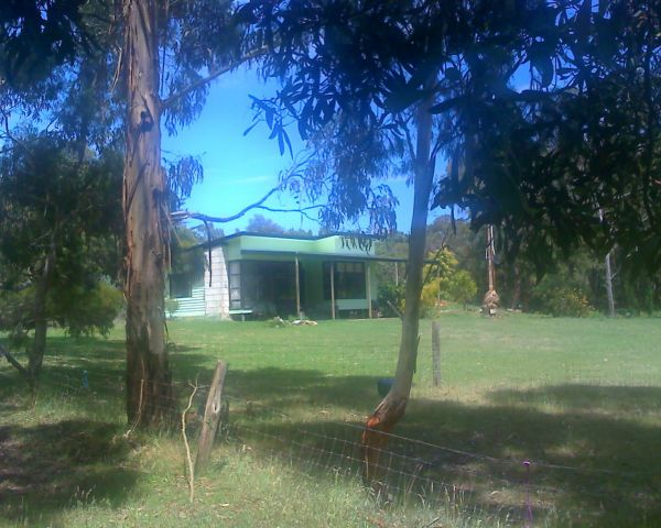 Bush Haven Cottages - Melbourne Tourism