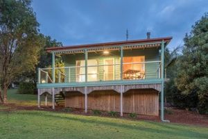 Pencil Creek Cottages - Melbourne Tourism