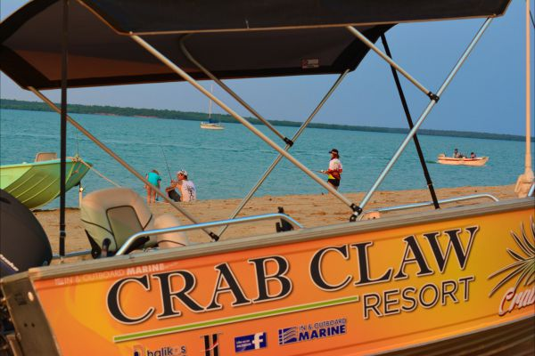 Crab Claw Island Resort - Melbourne Tourism