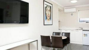 Forrest Hotel and Apartments - Melbourne Tourism