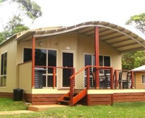 Merry Beach Caravan Park - Melbourne Tourism