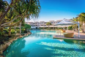 Peppers Salt Resort and Spa  - Melbourne Tourism