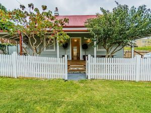 Hindmarsh Park Holiday Cottage