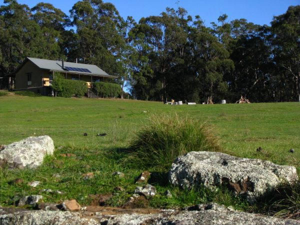 Wilderness Bunkhouse - Melbourne Tourism