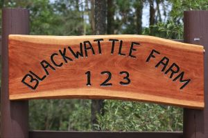 Blackwattle Farm Bed and Breakfast and Farm Stay - Melbourne Tourism