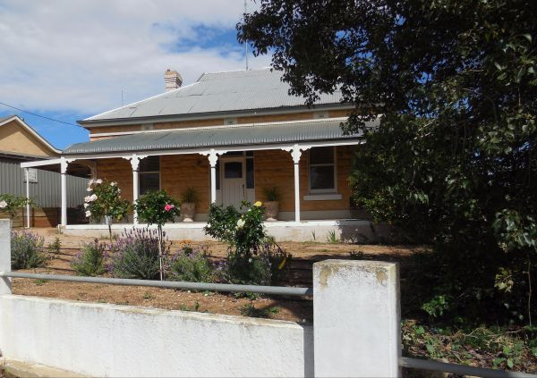 Book Keepers Cottage Waikerie - Melbourne Tourism