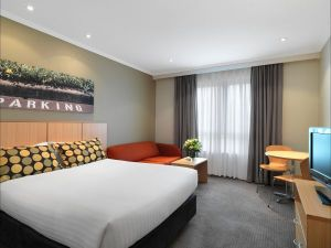 Travelodge Hotel Macquarie North Ryde Sydney - Melbourne Tourism