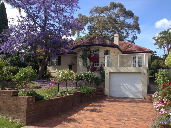 Jacaranda Bed and Breakfast - Melbourne Tourism
