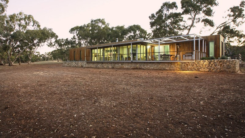 Willalooka Eco Lodge - Melbourne Tourism