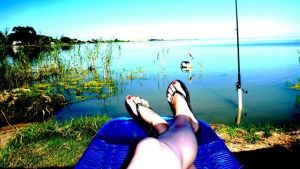 Lake Albert Caravan Park - Melbourne Tourism