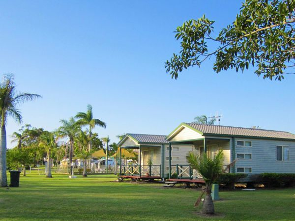 Maryborough Caravan and Tourist Park