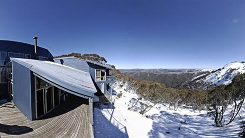 Asgaard Lodge Mt Hotham