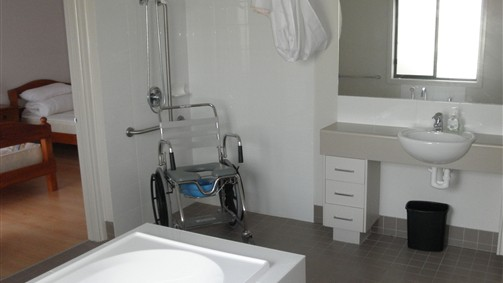 Frankston Accessible Holiday House
