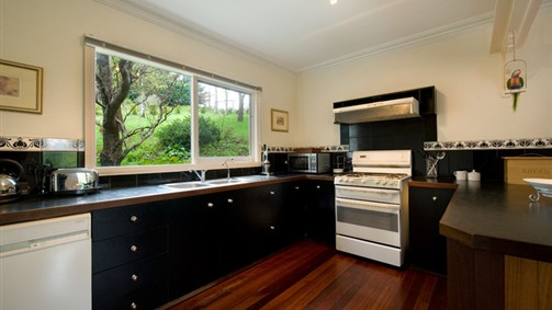 Chata Cottage - Daylesford - Melbourne Tourism