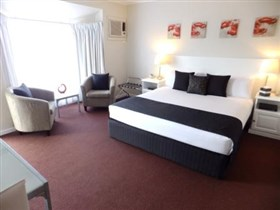Clare Valley Motel - Melbourne Tourism