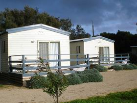 Corny Point Caravan Park - Melbourne Tourism