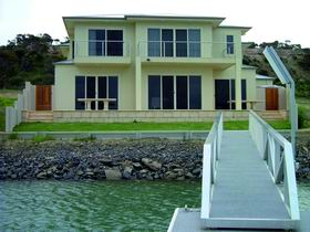 Grandview House Port Vincent Marina - Melbourne Tourism