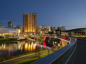 InterContinental Adelaide - Melbourne Tourism