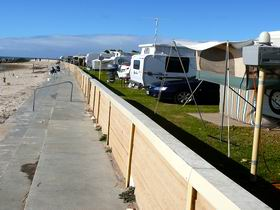 Port Vincent Foreshore Caravan Park - Melbourne Tourism