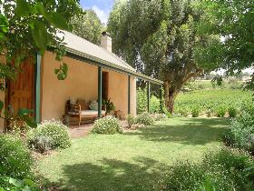 Seppeltsfield Vineyard Cottage - Melbourne Tourism