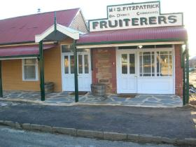 The Fruiterers - Melbourne Tourism