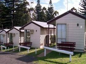 Victor Harbor Beachfront Holiday Park - Melbourne Tourism